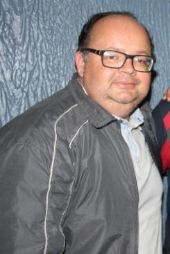 Silvio Romero é titular da secretria de Cultura, Turismo, Paisagismo e Eventos. Foto:Prefeitura de Belo Jardim/Divulgação