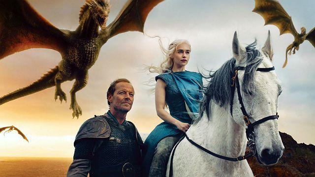 Encontro entre Daenerys e Jon Snow é aguardado. Foto: HBO/Divulgalção