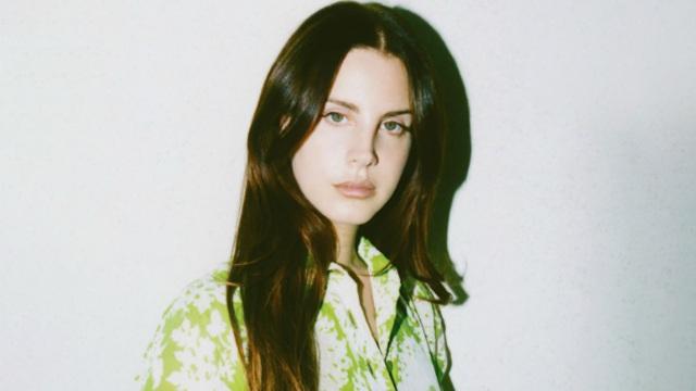 Lana Del Rey lançou seu quarto álbum de inéditas. Foto: Neil Krug/Divulgação