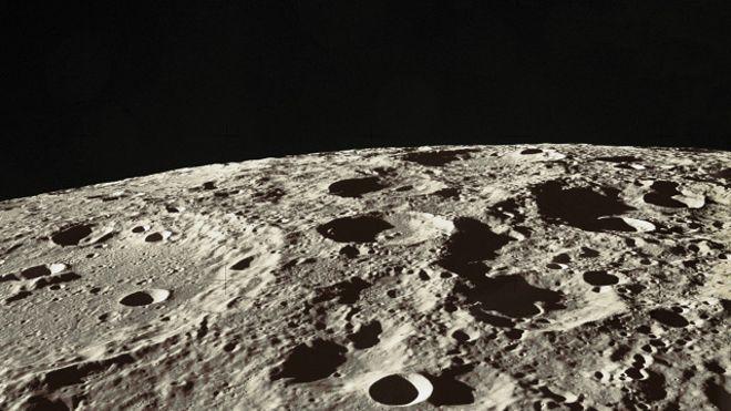 Os astrônomos identificaram os possíveis sinais através do telescópio espacial Kepler.  Foto: Nasa