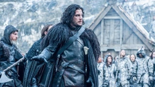 Invasores ameaçam vazar um suposto script da série. Foto: HBO/Reprodução