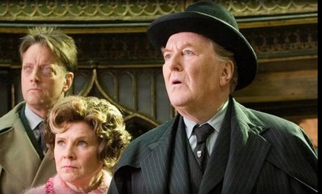 Família confirmou morte do ator e dramaturgo. Foto: Warner Bros./Divulgação