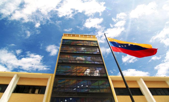 """Ele considerou que buscam """"dar uma base política às pretensões do imperialismo americano para agredir a soberania sagrada"""" da Venezuela. Foto: Jorge Andrés Paparoni Bruzual/Flickr/Reprodução"""