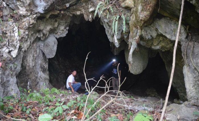 O trabalho também traz a evidência mais antiga de existência de homens modernos em florestas tropicais. Foto: Julien Louys