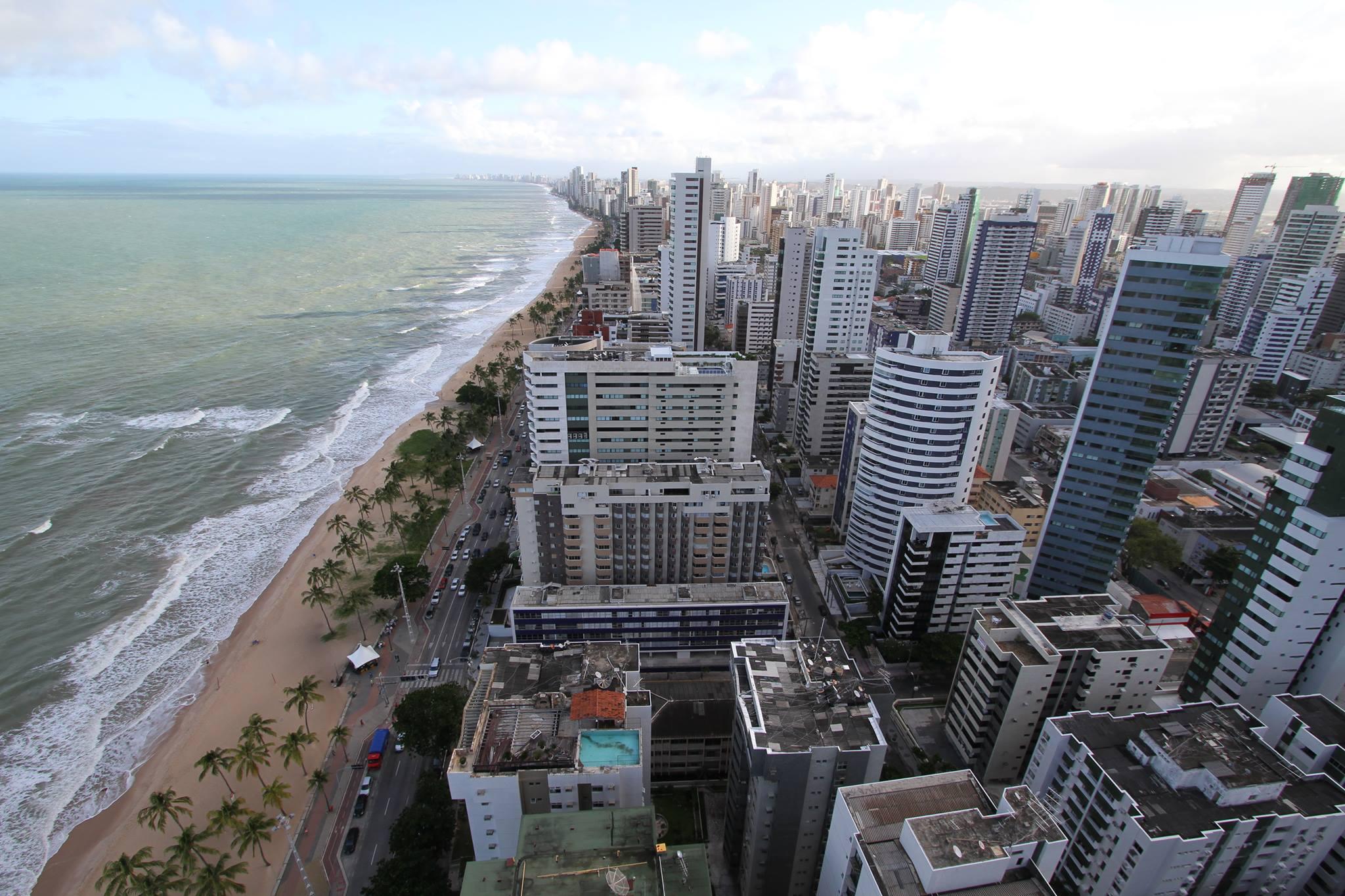 O IGP-M é usado para reajuste de contratos de aluguel. Foto: Paulo Paiva/DP