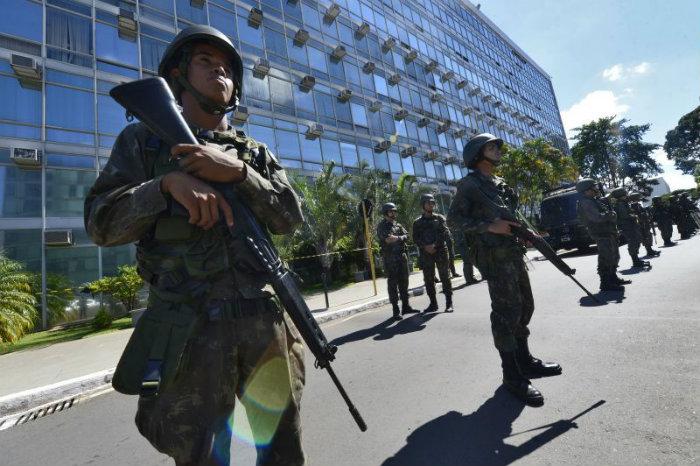 Essa é a 95ª morte de policial militar neste ano no estado. Foto: Ed Alves/CB