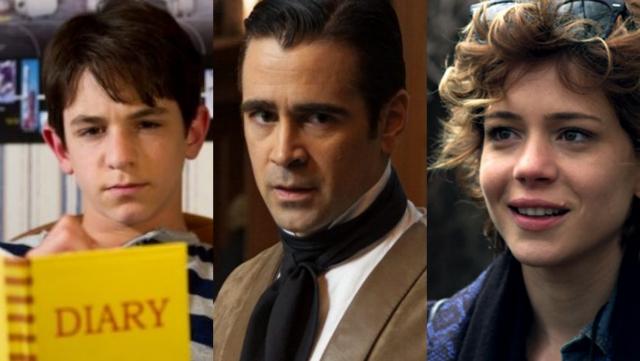 Adaptações da literatura, releituras cinematográficas e longas originais entram em cena . Fotos: Fox Filmes/Universal Pictures/ArtHouse/Divulgação