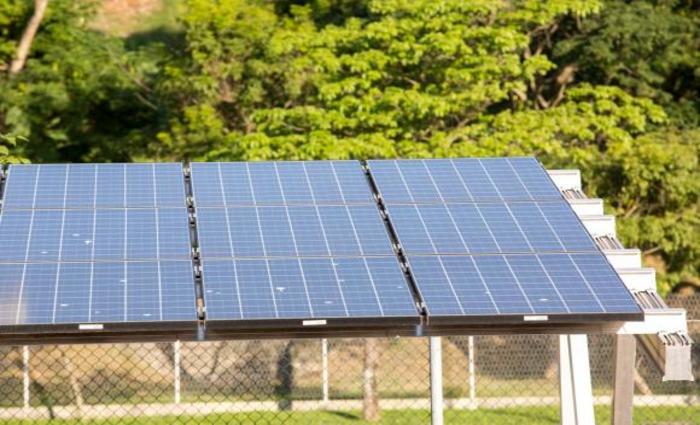 Energia solar reduzirá valor de contas de luz de imóveis do Minha Casa, Minha Vida, diz ministro. Foto: Soninha Vill/GIZ (Energia solar reduzirá valor de contas de luz de imóveis do Minha Casa, Minha Vida, diz ministro. Foto: Soninha Vill/GIZ)