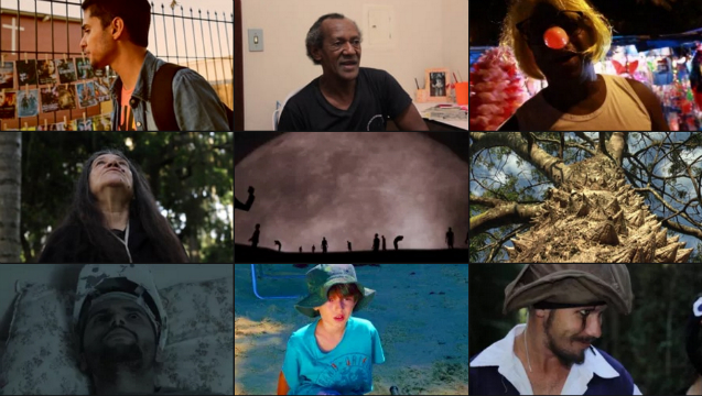O Snapcine é serviço gratuito de vídeo sob demanda com um catálogo focado em filmes e séries brasileiras. Foto: Snapcine/Reprodução