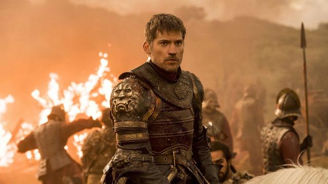 Cena de capítulo de Game of Thrones. Foto: HBO/Reprodução