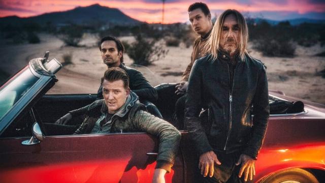 Banda está prestes a lançar novo álbum após quatro anos. Foto: Facebook/Reprodução