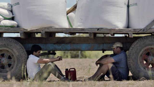 Rifle é segundo longa do gaúcho Davi Pretto. Foto: Sessão Vitrine/Divulgação