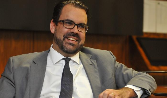 Na avaliação do especialista Christopher Garman, Michel Temer conseguiu aumentar de 60% para 70% suas chances de continuar no poder após o arquivamento da denúncia feita contra ele pela PGR. Foto: Minervino Júnior/CB/D.A Press.