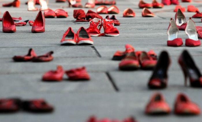 Marco Zero foi palco de ato contra o feminicídio em julho. Foto: Pixabay/ Reprodução