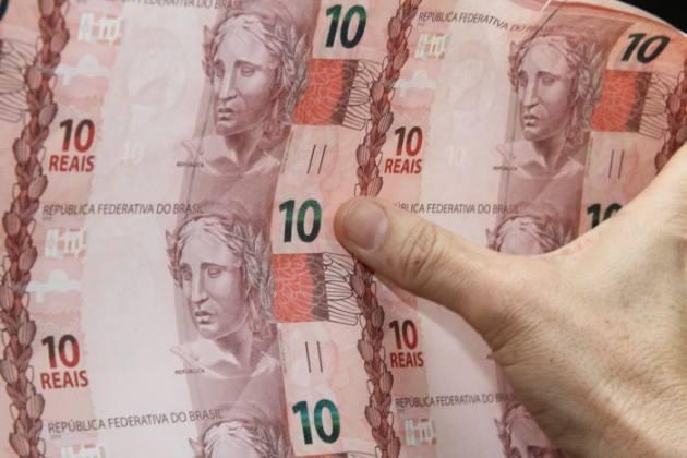 No fim de julho, o governo tinha revisado a estimativa para a inflação oficial de 4,3% para 3,7%. Foto: Divulgação/Fotos Públicas
