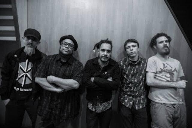 Planet Hemp é uma das principais bandas de rock do país. Foto:  Facebook/Reprodução
