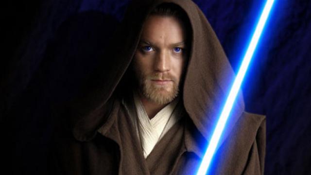 Ewan McGregor como Obi-Wan Kenobi. Foto: Lucasfilm/Divulgação
