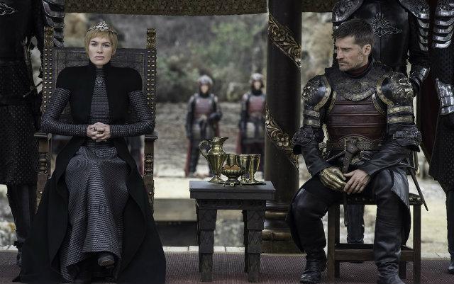 Sétima temporada chega ao final coma expectativa do último ano de Game of Thrones. Foto: HBO/Reprodução