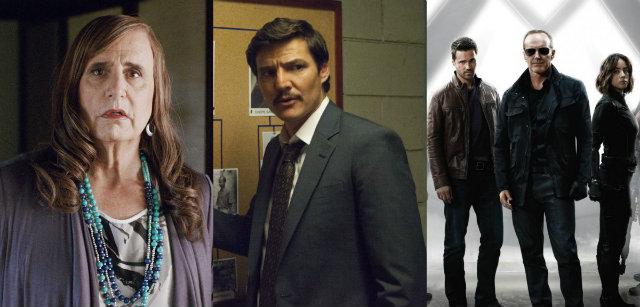 Muitos lançamentos ocorreram nesta sexta-feira. Fotos: Netflix/Divulgação