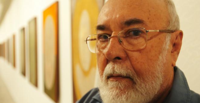 Montez Magno possui 60 anos de carreira. Foto: Ed. do autor/Divulgação