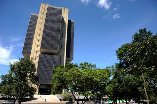 """O Banco Central voltou a defender que o atual cenário econômico exige a adoção de juros reais """"estimulativos"""" em patamar abaixo do estrutural. Foto: PEDRO LADEIRA/AFP"""