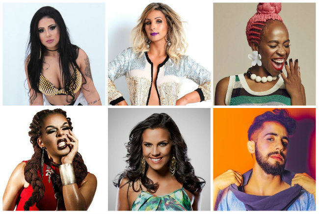 Tayara, Valesca, Karol, Gloria, Ju e Romero estão entre os shows confirmados nos trios e no palco do evento