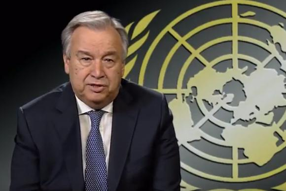 Para Guterres, o Conselho de Segurança enviou uma mensagem clara à Coreia do Norte. Foto: ONU/Divulgação