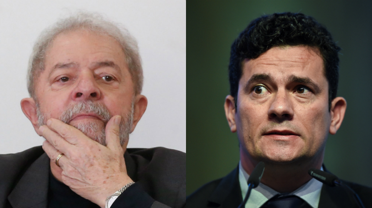 Foto: AFP PHOTO/PATRICIA DE MELO MOREIRA e Abr