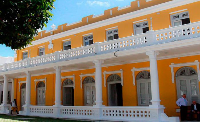 As aulas têm início no dia 7 de outubro e serão realizadas na sede do Memorial UPE - IAUPE (Instituto de Apoio à Universidade de Pernambuco), no Recife. Foto: Divulgação