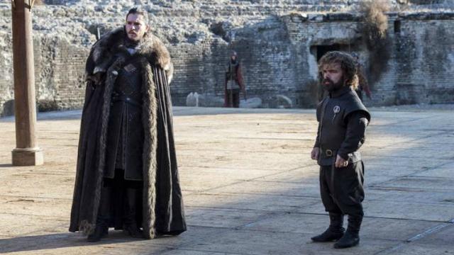 A oitava e última temporada de Game of thrones ainda não tem data de estreia divulgada. Foto: HBO/Divulgação