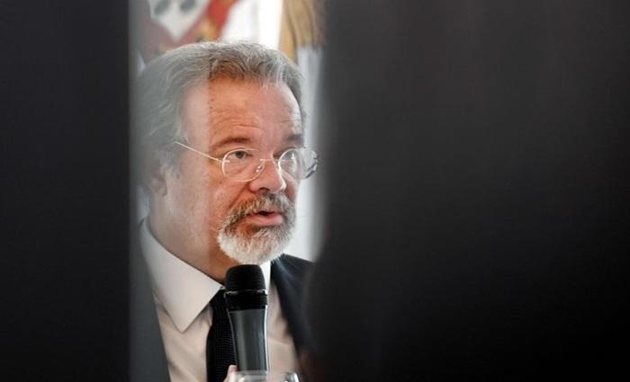 """Jungmann pretende avaliar """"as medidas cabíveis"""" à questão. Foto: Evaristo Sá/AFP"""
