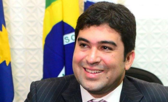 TJPE afasta prefeito de São Lourenço por suspeita de desvio de bens públicos. Foto: Reprodução/ Facebook