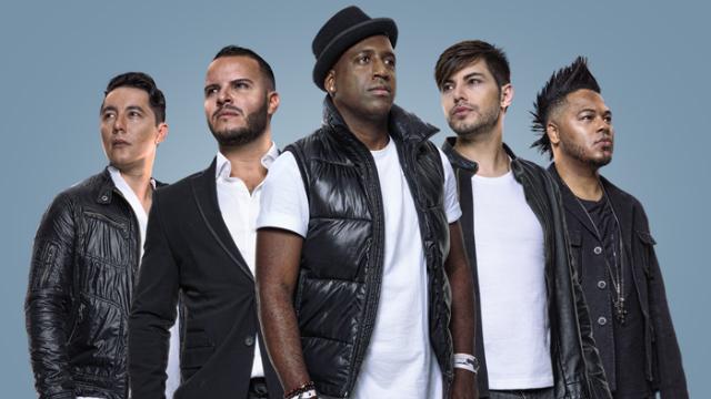 Após 11 anos de separação, o grupo resolveu voltar a gravar músicas. Foto: Facebook/Reprodução