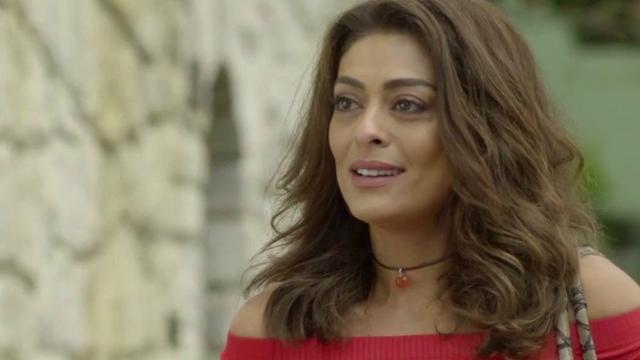 A personagem Bibi é interpretada por Juliana Paes. Foto: Globo/Reprodução