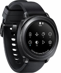 Dispositivo chegará ao Brasil com seis pulseiras e duas cores exclusivas. Foto: Samsung Brasil/Divulgação  (Dispositivo chegará ao Brasil com seis pulseiras e duas cores exclusivas. Foto: Samsung Brasil/Divulgação )