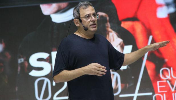 Paulo Borges falou sobre os impactos dos novos comportamentos que estão transformando a dinâmica da moda. Foto: EMP/Divulgação