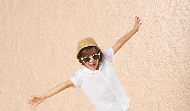 Lacoste e Reserva estão entre as escolhidas pela Villa Kids. Foto: Villa Kids/Divulgação