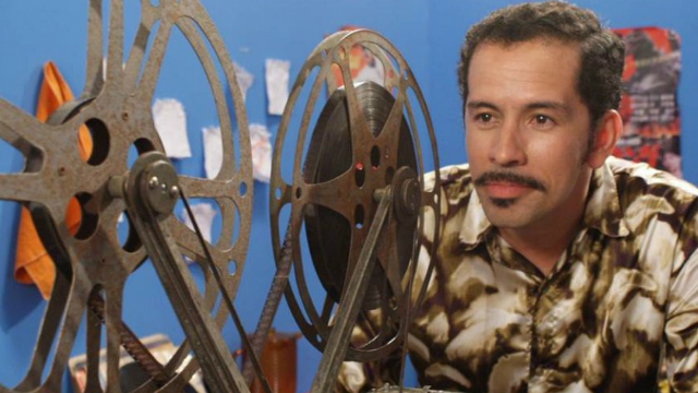 O elenco será encabeçado por Edmilson Filho, que protagonizou o longa-metragem original. Foto: Downtown Filmes/Reprodução