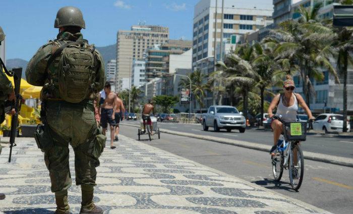 Foto: Tomaz Silva/Agência Brasil