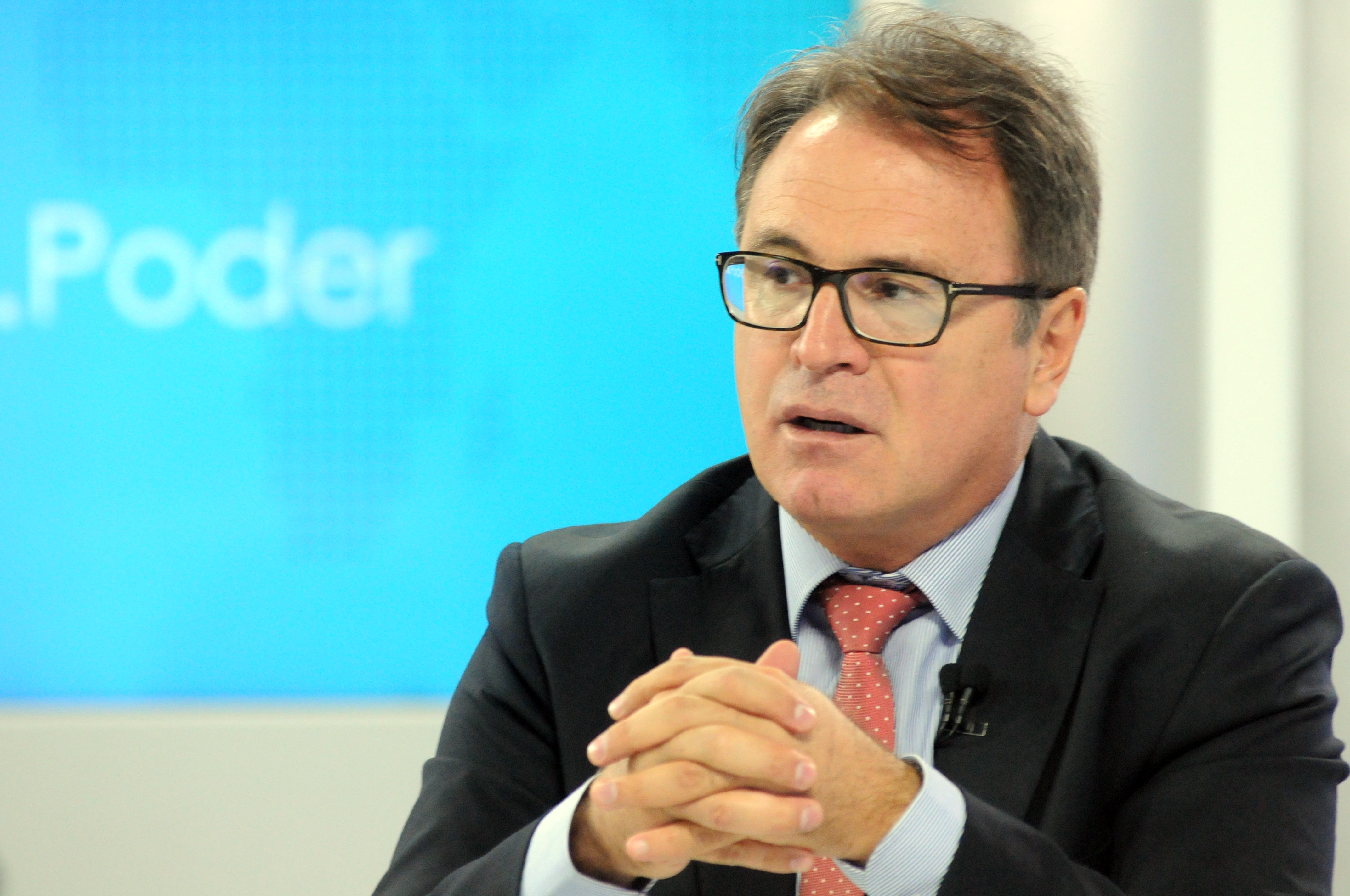 Presidente da Embratur afirma que o turismo pode triplicar o faturamento do país. Foto: Antonio Cunha/Correio Braziliense