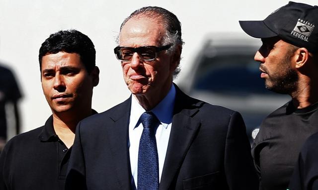 Com a saída de Nuzman, o vice Paulo Wanderley Teixeira assume o comando da entidade. Foto: Agência Estado
