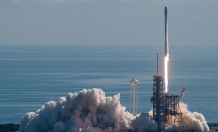Foto: SpaceX/AFP Photo