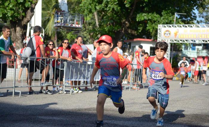 CTTU monitora corrida neste feriado. Foto: CB/ Divulgação