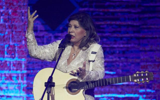 Artista paraibana reuniu nomes novos da música sertaneja em gravação de DVD. Foto: Guto Gosta/Divulgação