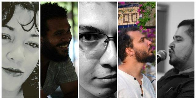 Vencedores do prêmio terão livros publicados. Foto: Montagem/DP