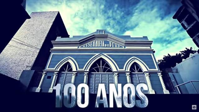 Comemoração será neste sábado, a partir das 15h. Foto: Reprodução/Rede Brasil de Comunicação