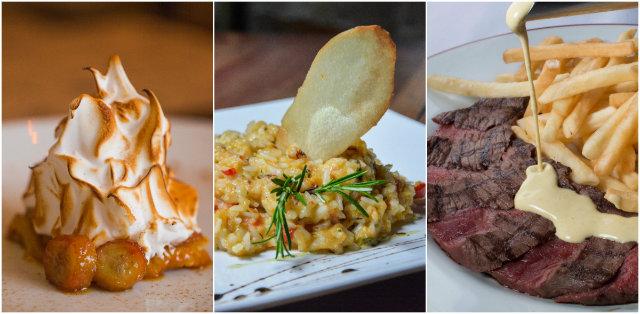 Mais de 40 estabelecimentos oferecem menu a preço promocional. Foto: Week/Divulgação