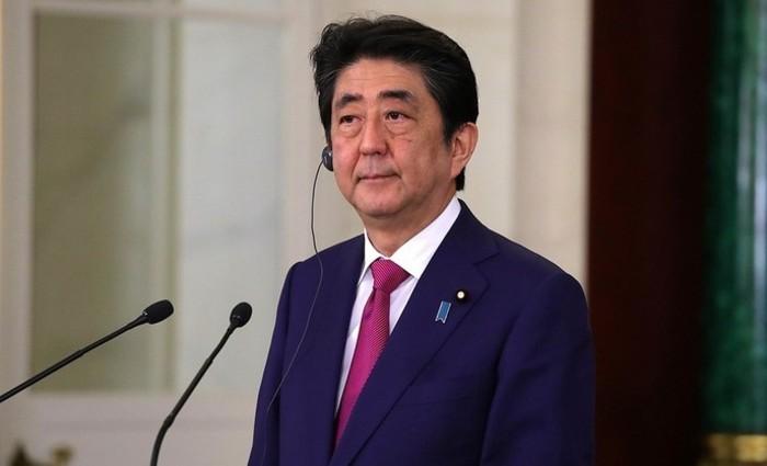 Primeiro-ministro do Japão, Shinzo Abe. Foto: Reprodução/Internet