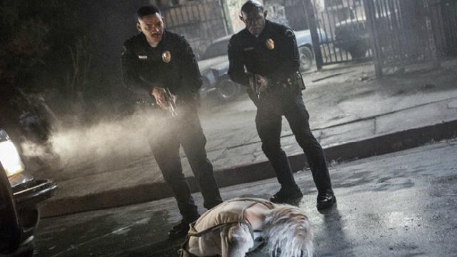 Filme vai mesclar trama policial com ação, suspense e humor. Foto: Netflix/Divulgação