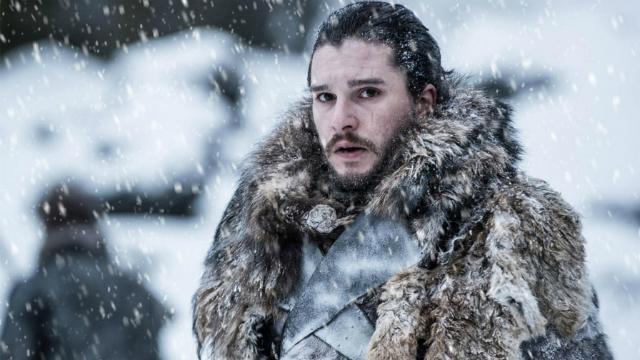 Jon Snow é um dos personagens de Game of Thrones. Foto: HBO/Divulgação